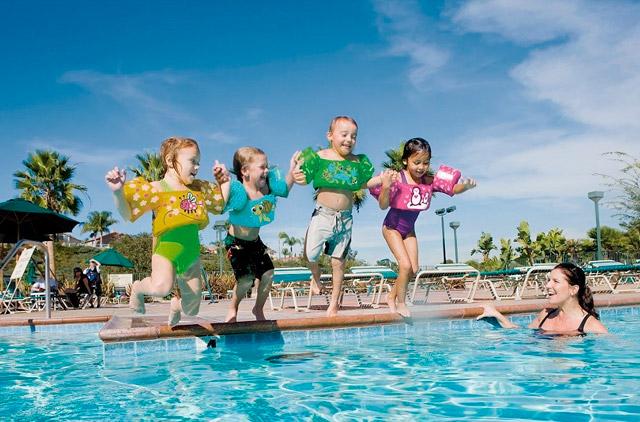 Cl nica ciudad del mar for Salvavidas para piscinas