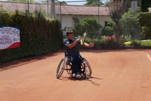 Campeonato Silla de Ruedas 2015