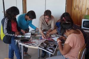 Voluntarios CCdM - Fundación Cread