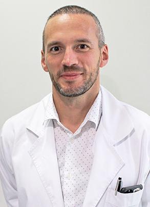 Dr. Anibal Scarella</br>Ginecólogo, especialista en Reproducción Humana