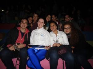CCdM en festival del cantar juvenil