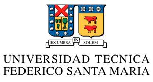 Logo Universidad Santa Maria