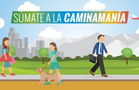 Banner Caminamanía Fundacion