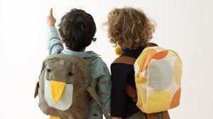 La importancia de elegir la mochila adecuada para el colegio
