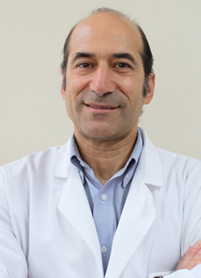 Dr. José Simonetti