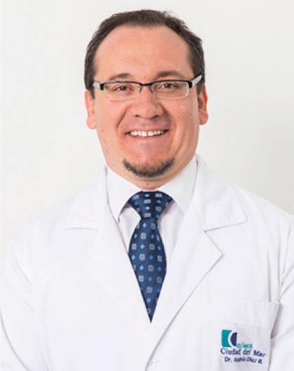 Dr. Andrés Díaz Bahamondes