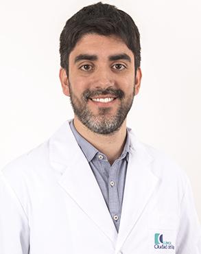 Dr. Luis Venegas González
