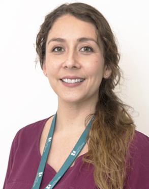 T.M. Valeria Marchant