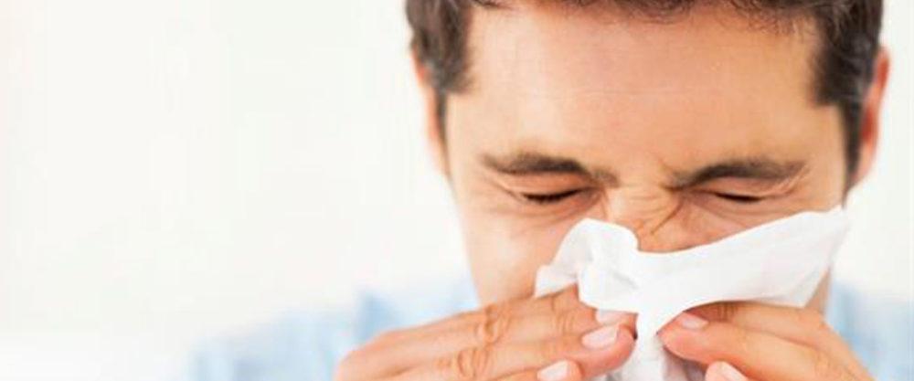 ¿Estoy padeciendo un resfrío común, o se trata de una rinitis alérgica?