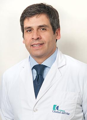 Dr. Humberto Durán