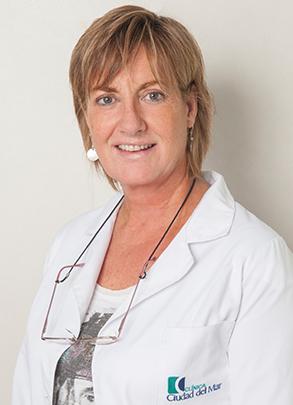 Sally Evans T.