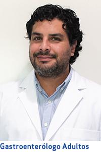 Dr. Carlos Agüero