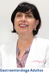 Dra. María Teresa Vergara