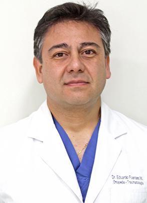 Dr. Eduardo Fuentes