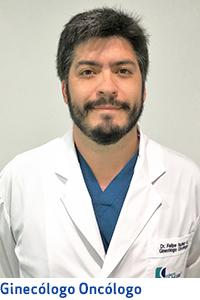 Dr. Felipe Núñez