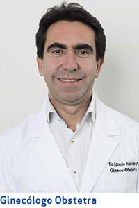 Dr. Ignacio Alarcón
