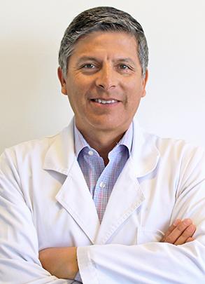 Dr. Jaime Valdés