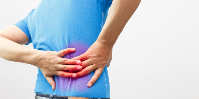 Cálculos renales: las molestas piedras que causan estragos en los riñones
