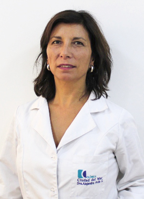 Dra. Alejandra Ávila