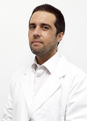 Dr. Eduardo Strube </br>Médico Coordinador / Oncólogo