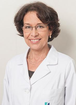 Dra. Marielisa León </br>Oncología