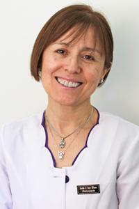 Nutricionista</br>Cecilia Cruz M.