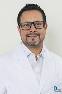 Médico Cirujano</br>Dr. Claudio Canales F.