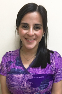 Nutricionista</br>Daniela Cohen S.