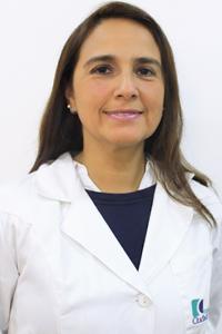 Médico General</br>Dra. Susana Velasco P.