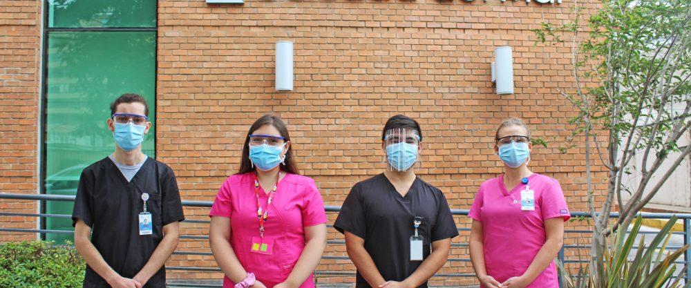 El rol fundamental de los terapeutas ocupacionales en la pandemia