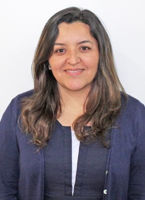 Karina Rojas </br>Enfermera GES/CAEC